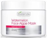 Clamanti - Bielenda Professional Watermelon Algae Face Mask 190g