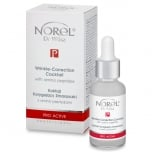 Clamanti - Norel Professional Pro Active Wrinkle Correction Cocktail Amino Peptides Mesotherapy and Sonophoresis 30ml