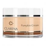 Clamanti - Clarena Eco Line Regenerating and Moisturising Pumpkin Face Cream 50ml