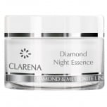 Clamanti - Clarena Diamond Night Essence Luxury Concentrated Cream 50ml