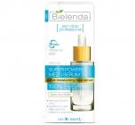 Clamanti - Bielenda Skin Clinic Professional Super Power Mezo Serum Actively Hydrating Anti-Age Day Night Serum 30ml