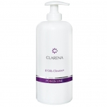 Clamanti - Clarena Poison 8'Oils Cleanser Oil Based Professional Make-up Remover 500ml