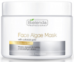 Clamanti - Bielenda Professional Face Algae Mask with Colloidal Gold 190g
