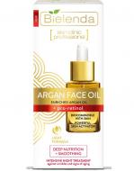 Clamanti - Bielenda Skin Clinic Professional Argan Night Face Oil with Pro-retinol 15ml