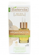 Clamanti - Bielenda Skin Clinic Professional Enriched Argan Face Oil with Sebu Control Complex 15 ml