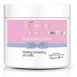 Clamanti - Bielenda Professional Natural Beauty Mineral Body Scrub 650g