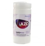 Clamanti-Azo Max Hard Surface Cleaning and Disinfectant Wipes Canister 100pcs