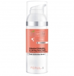 Clamanti Bielenda Professional Ferul-X Antioxidant Moisturising & Calming Face Cream 50ml