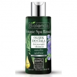 Clamanti Bielenda Botanic Spa Rituals Linseed & Rosemary Body Oil For Dry and Dehydrated Skin 75ml
