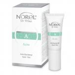 Clamanti Norel acne Line Antibacterial Spot Gel 10ml