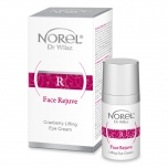 Clamanti - Norel Professional Face Rejuve Cranberry Lifting Eye Cream 15ml