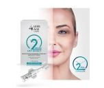 Clamanti - Oceanic Less 4 Age Instantly Lifting Concentrate Peptide Ampoules For All skin Types 5x 0.5g