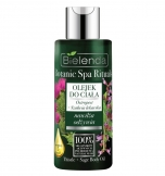 Clamanti Bielenda Botanic Spa Rituals Thistle + Sage Body Oil For Dry and Dehydrated Skin 75 ml