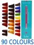 Clamanti - Lecher Professional Geneza Future Colour Hair Dye 100ml