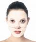 Clamanti - Clarena Hydrogel Anti Wrinkle Snake Venom Mask 1pc