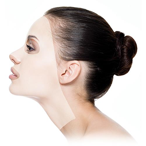 Clamanti - Clarena EGF Biocellulose Double Mask After Chemical Peels 1pc