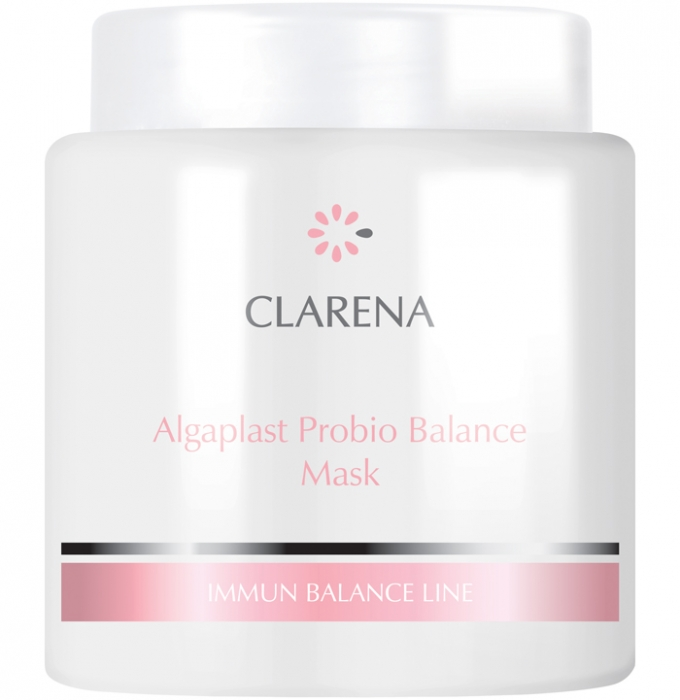 Clamanti - Clarena Immun Balance Line Algaplast Probio Balance Mask for Dry and Dehydrated Skin 500ml