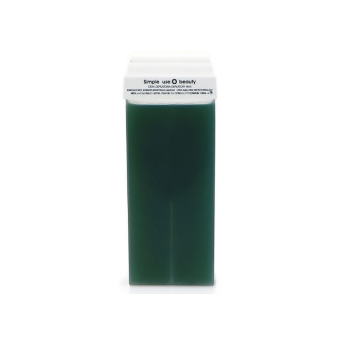 Clamanti - Clarena Depilation Chlorophyll Wax in Roll-on Applicator 100ml