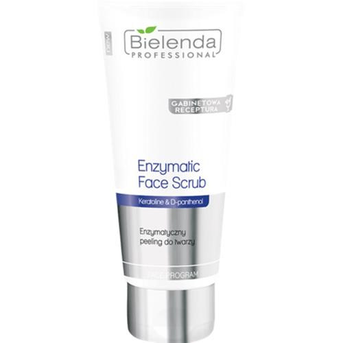 Clamanti - Bielenda Professional Enzymatic Face Scrub with Keratoline and Garcinia Cambogia 70g