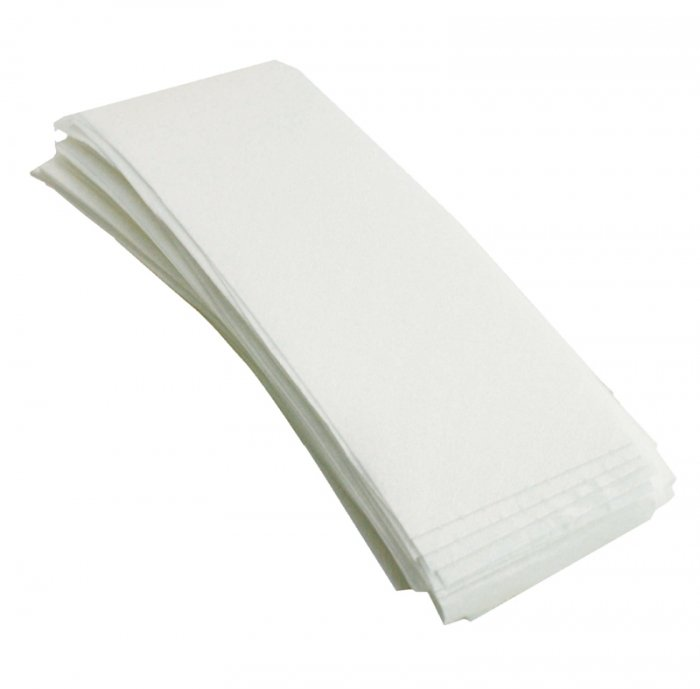 Clamanti - Ecomic Depilation Strips for Larger Areas 100pcs