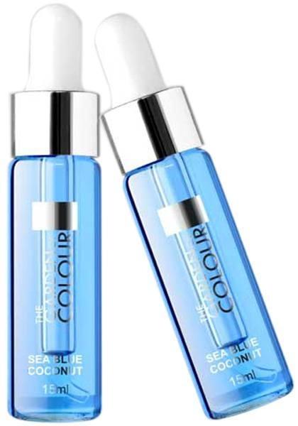 Clamanti - Silcare Cuticle Oil Coconut Sea Blue 15ml