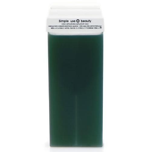 Clamanti - Clarena Depilation Aloe Wax in Roll-on Applicator 100ml